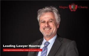 Huib Hielkema Leading Lawyer Huurrecht